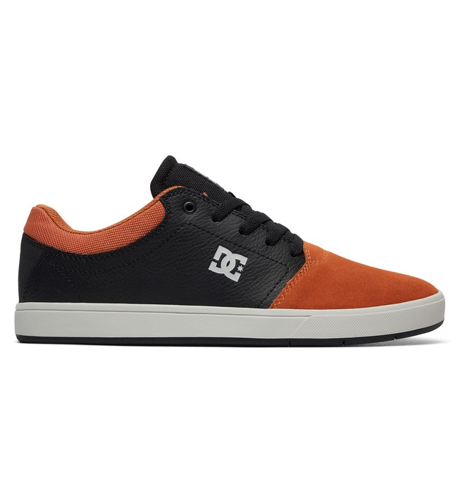 0 Crisis SE - Shoes for Men Multicolor ADYS100284 DC Shoes