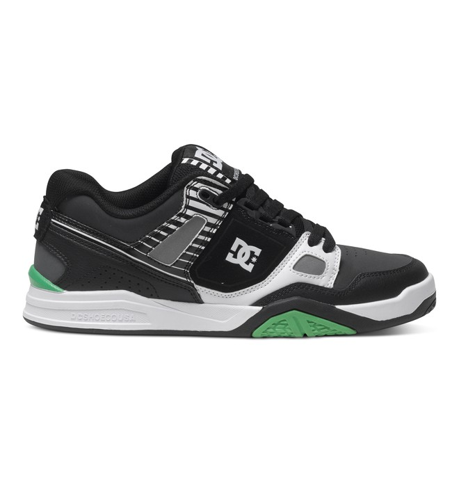0 Stag 2 JM - Chaussures basses  ADYS100288 DC Shoes