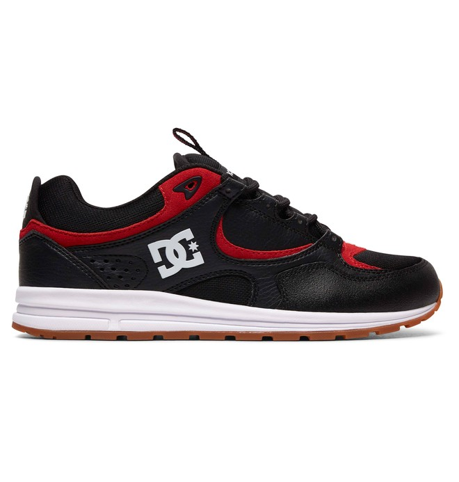 0 Kalis Lite - Shoes for Men Black ADYS100291 DC Shoes