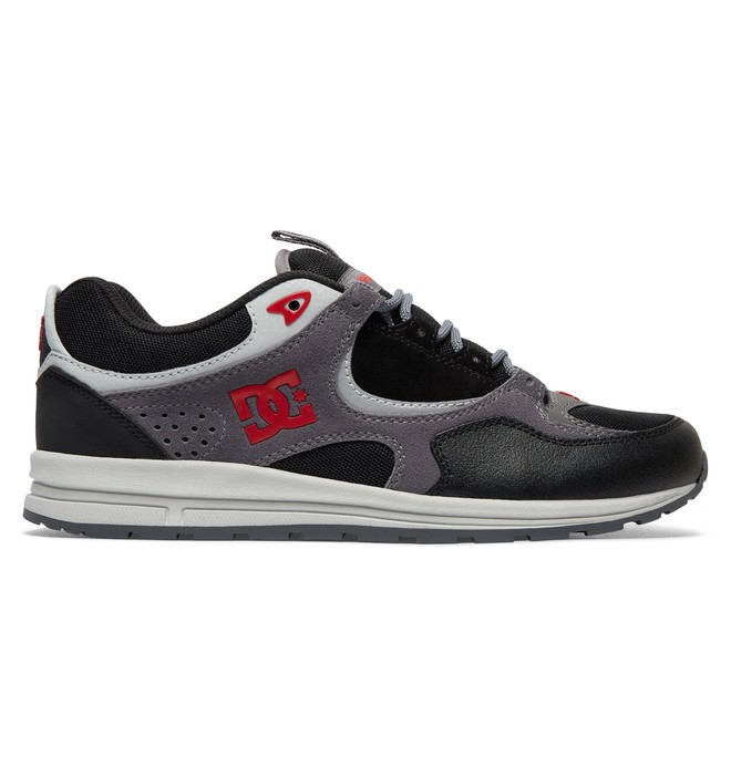 0 Kalis Lite - Baskets Noir ADYS100291 DC Shoes