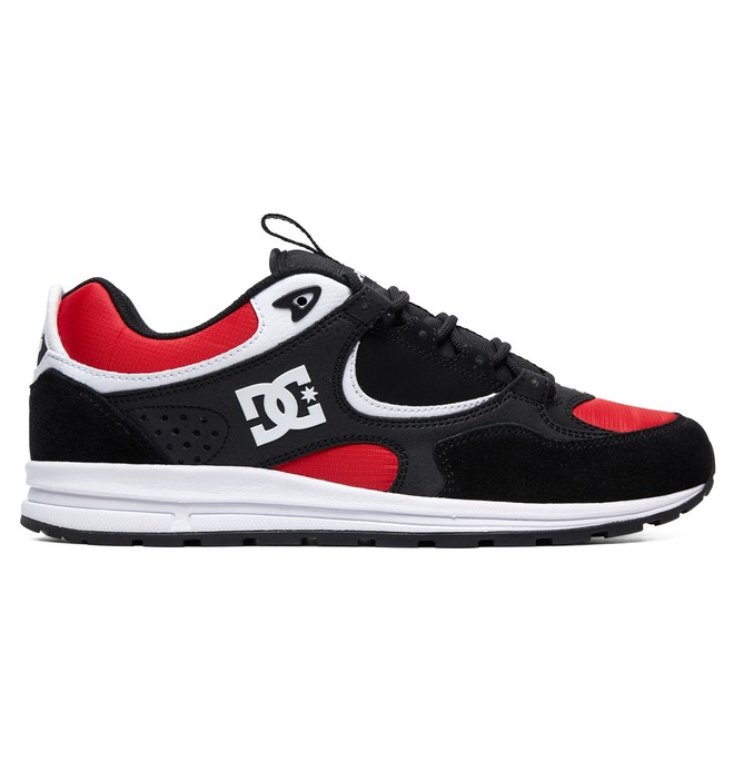 0 Kalis Lite Shoes Black ADYS100291 DC Shoes