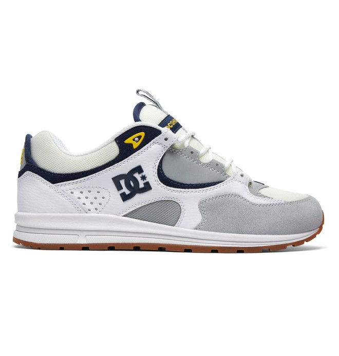 0 Kalis Lite - Shoes for Men White ADYS100291 DC Shoes