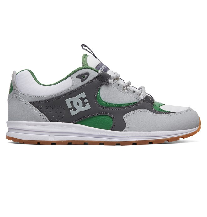 0 Kalis Lite Shoes Grey ADYS100291 DC Shoes