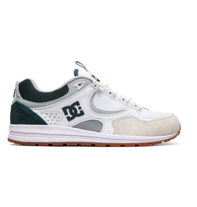 0 Kalis Lite Shoes White ADYS100291 DC Shoes