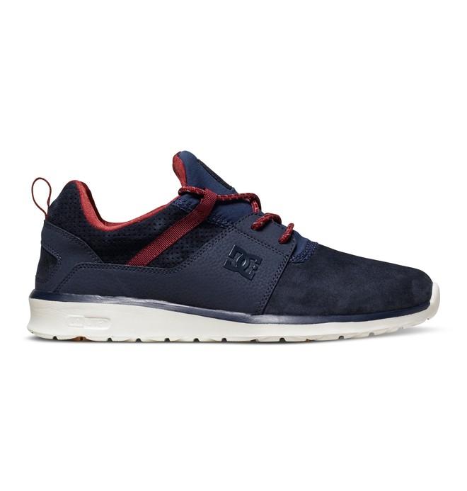 0 Men's Heathrow LE Shoes  ADYS100292 DC Shoes