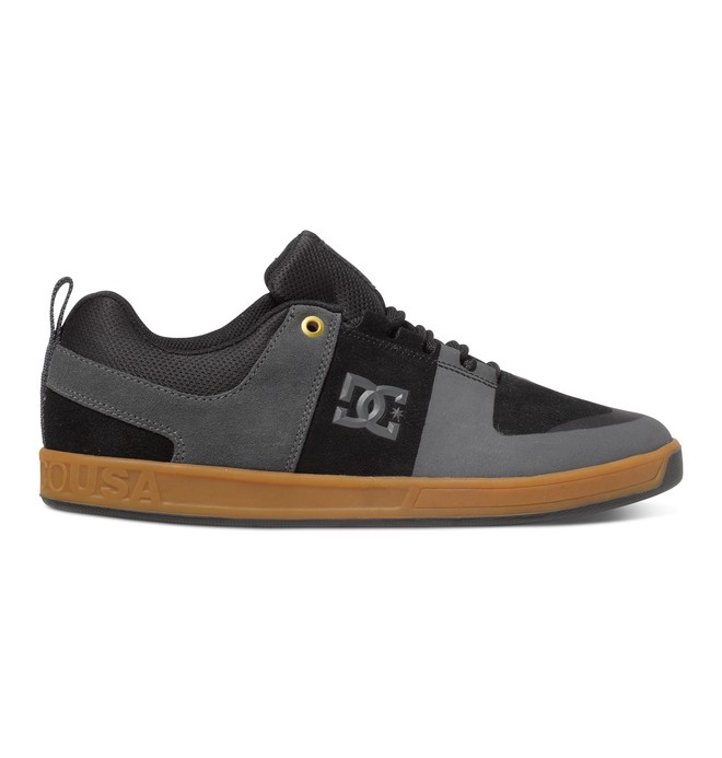 0 Lynx Prestige S M - Chaussures basses  ADYS100298 DC Shoes