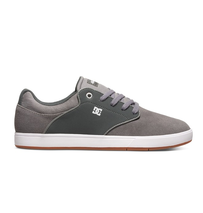 0 Mikey Taylor - Scarpe Gray ADYS100303 DC Shoes