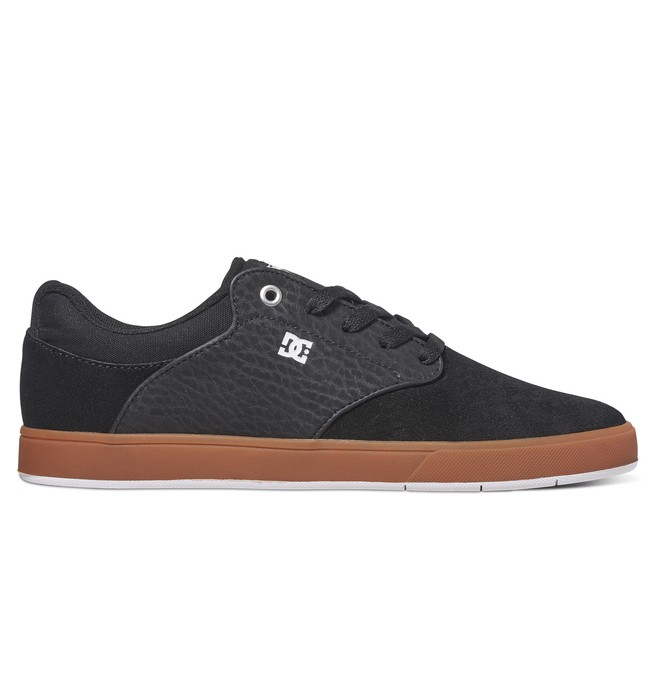 0 Mikey Taylor - Schoenen Black ADYS100303 DC Shoes