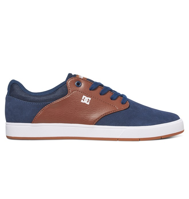 0 Mikey Taylor - Chaussures Noir ADYS100303 DC Shoes