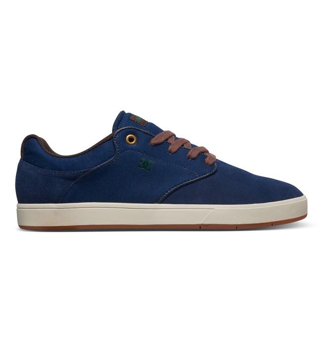 0 Mikey Taylor - Shoes for Men Blue ADYS100303 DC Shoes