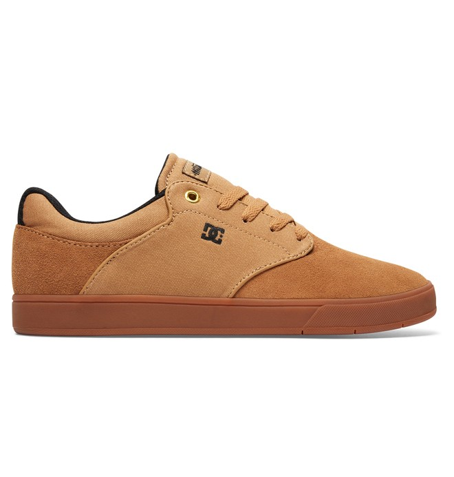 0 Mikey Taylor - Chaussures Beige ADYS100303 DC Shoes