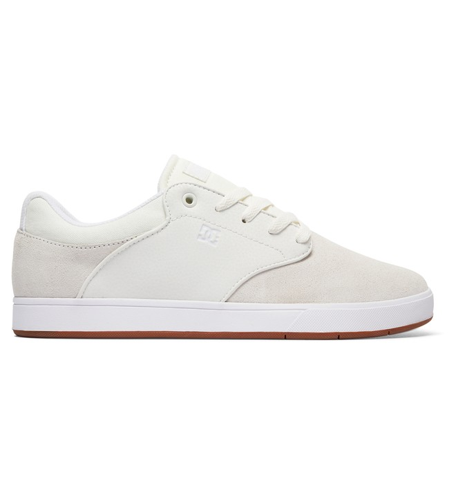 0 Mikey Taylor - Shoes White ADYS100303 DC Shoes