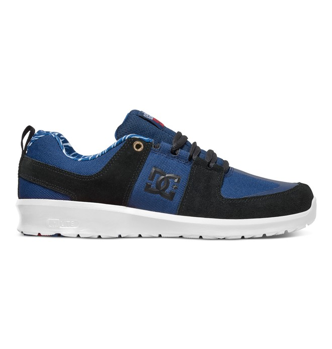 0 Lynx Lite Deft Family - Low Top Shoes  ADYS100308 DC Shoes