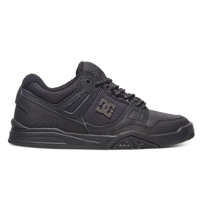0 Hombres Zapato Stag 2 SE  ADYS100313 DC Shoes