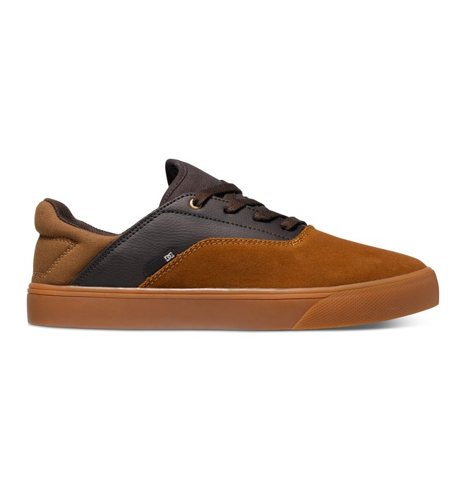 0 Wallon S Madars Apse - Low-Top Shoes  ADYS100321 DC Shoes