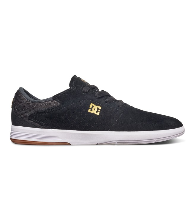 0 New Jack S - Zapatillas De Skate  ADYS100324 DC Shoes