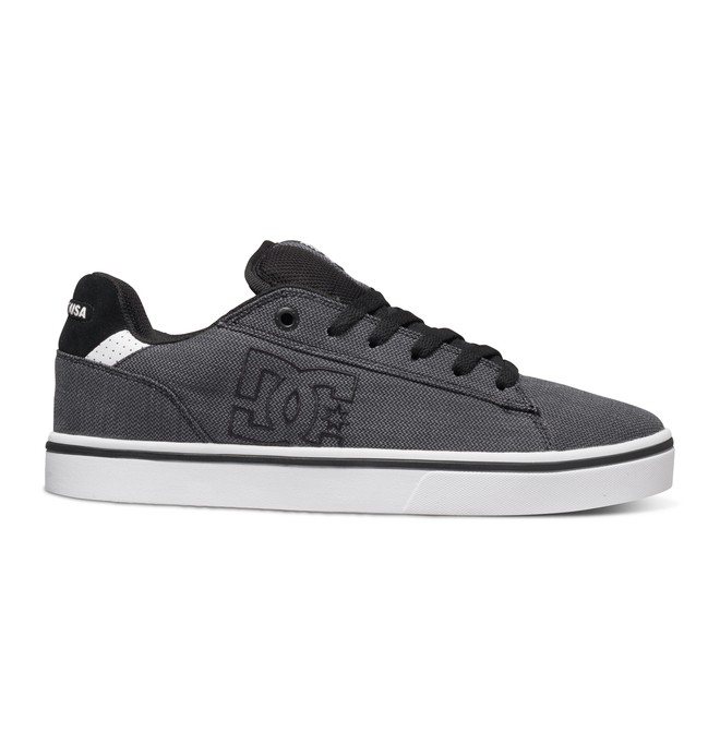 0 Notch TX SE - Low Top Shoes  ADYS100331 DC Shoes