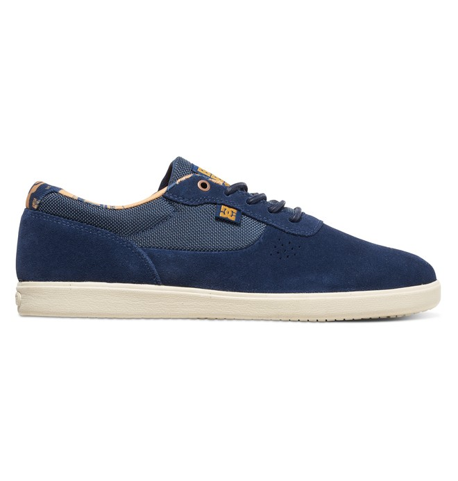 0 Switch S Lite Blabac - Skate Shoes  ADYS100348 DC Shoes