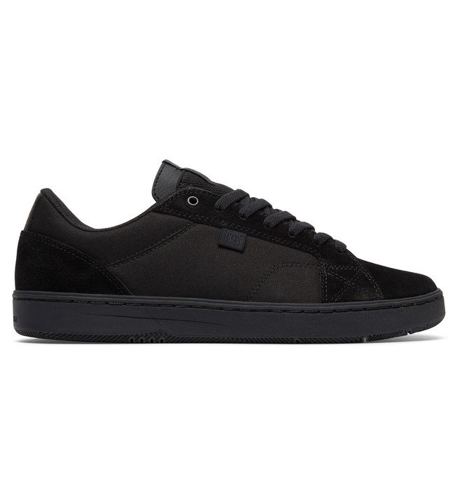 0 Astor - Scarpe Black ADYS100358 DC Shoes