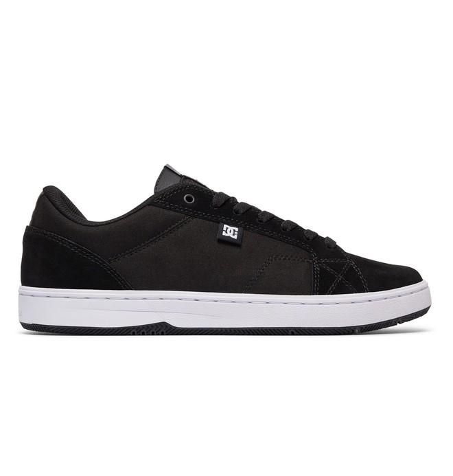 0 Astor - Shoes for Men Black ADYS100358 DC Shoes