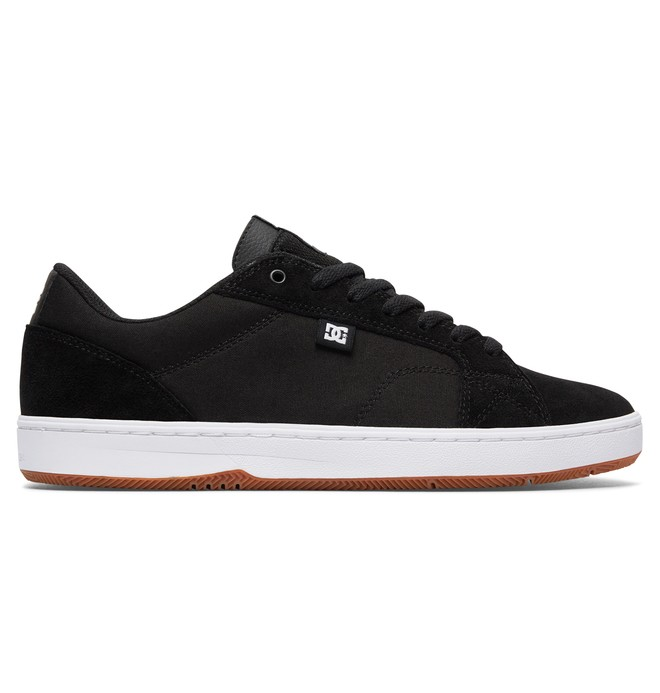0 Astor - Shoes for Men Black ADYS100358 DC Shoes