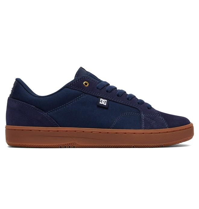 0 Men's Astor Shoes Blue ADYS100358 DC Shoes