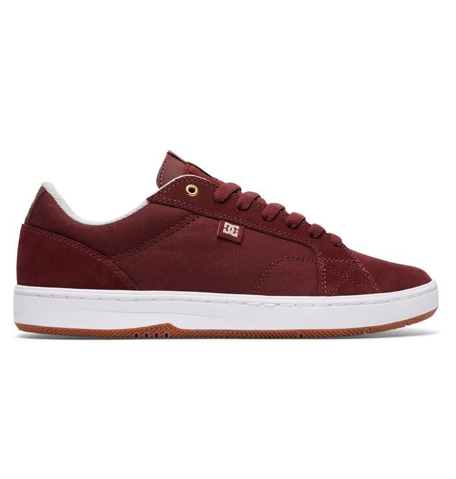 0 Astor - Zapatillas para Hombre Rojo ADYS100358 DC Shoes