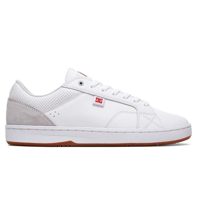 0 Men's Astor Shoes White ADYS100358 DC Shoes