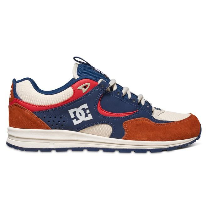 0 Zapatos SE Kalis Lite Negro ADYS100382 DC Shoes