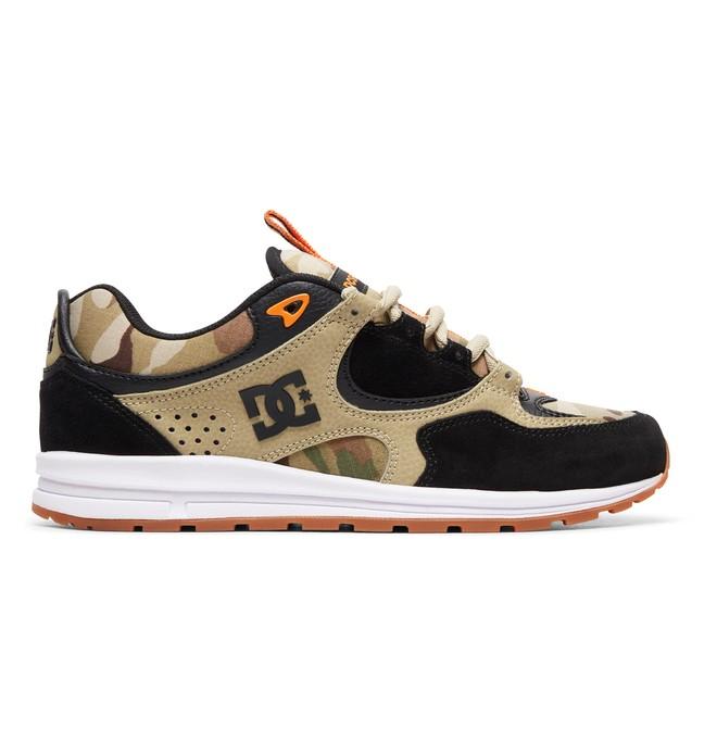 0 Kalis Lite SE - Shoes for Men Grey ADYS100382 DC Shoes