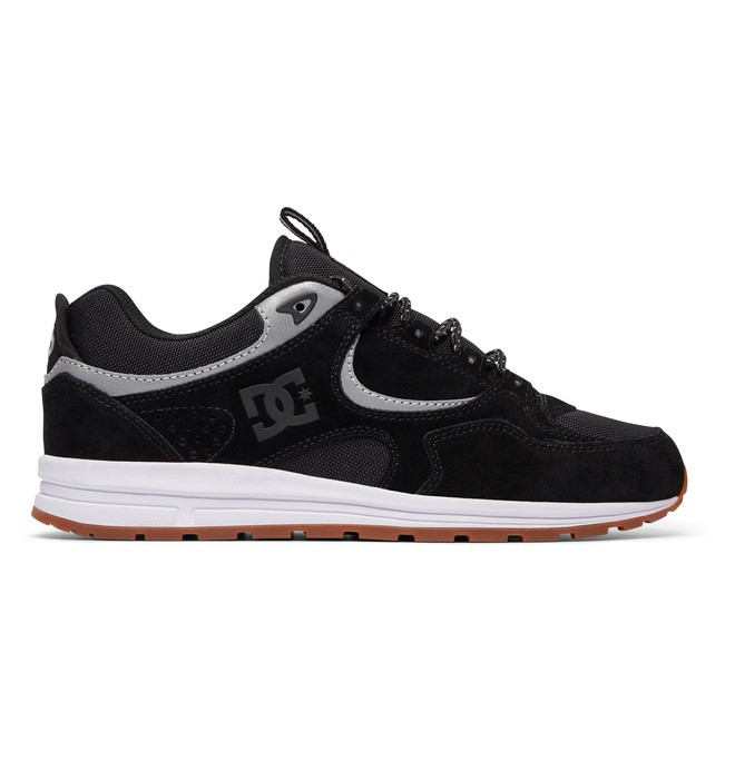 0 Men's Kalis Lite Slim S Skate Shoes  ADYS100383 DC Shoes