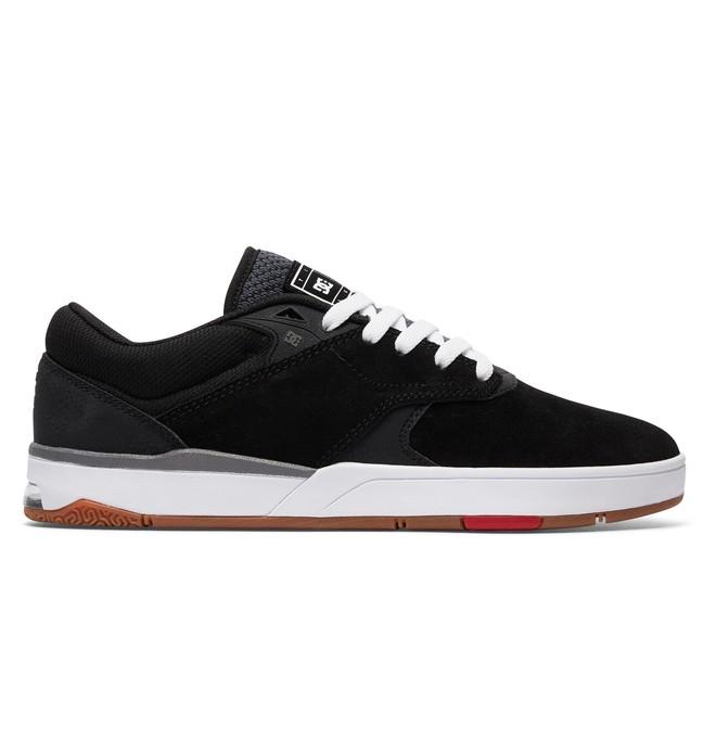 0 Men's Tiago S Skate Shoes Multicolor ADYS100386 DC Shoes