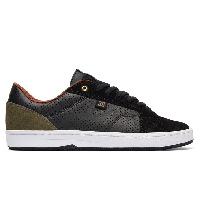 0 Astor SE - Shoes Black ADYS100392 DC Shoes