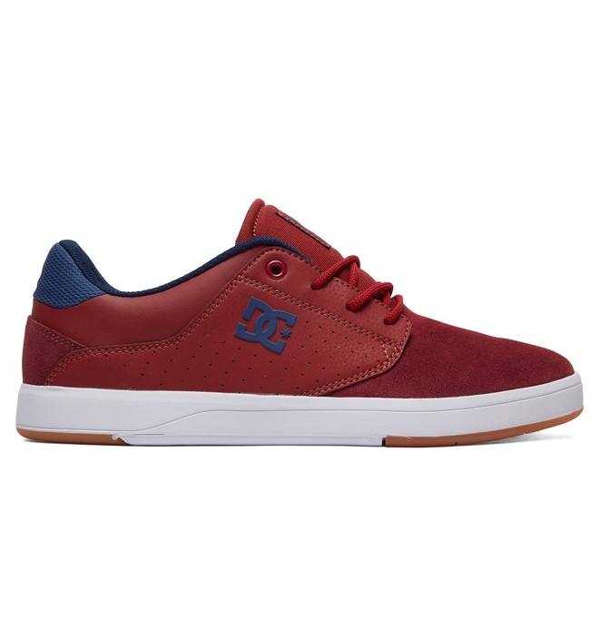 0 Plaza - Scarpe da Uomo Red ADYS100401 DC Shoes