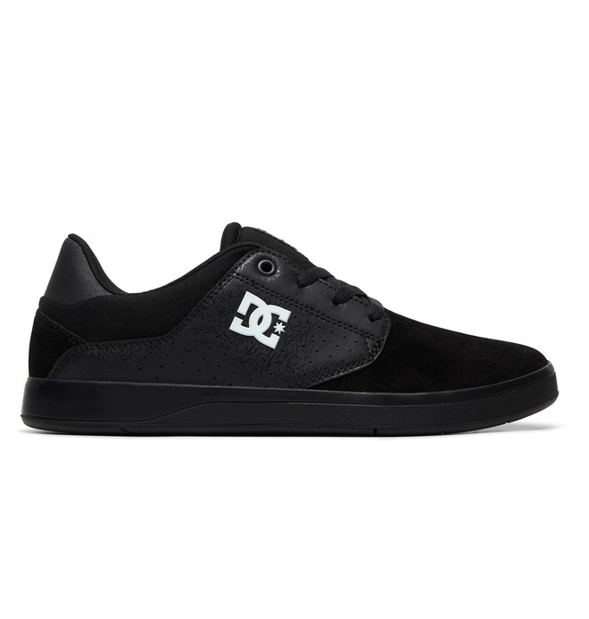 0 Plaza - Scarpe da Uomo Black ADYS100401 DC Shoes
