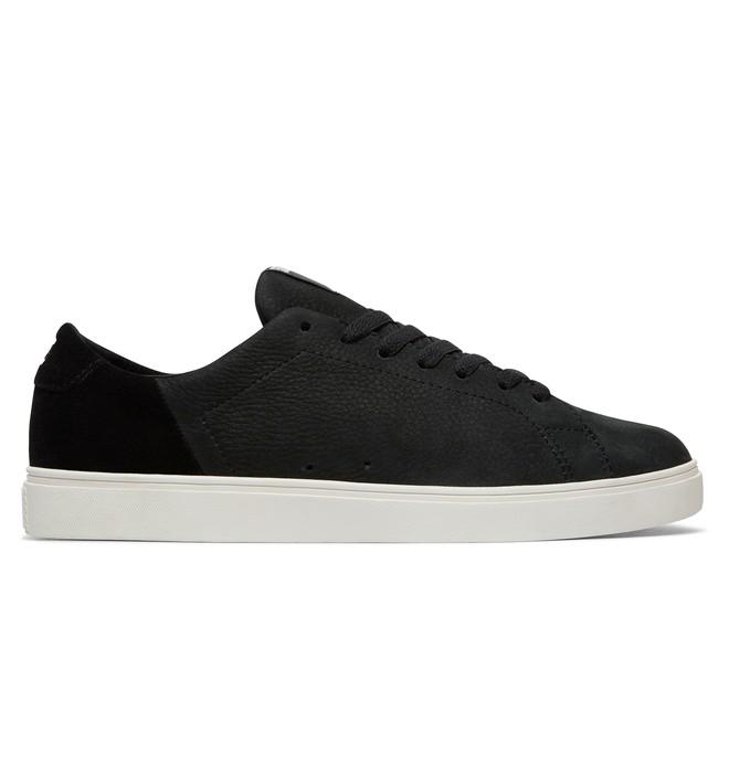 0 Men's Reprieve SE Shoes Black ADYS100415 DC Shoes