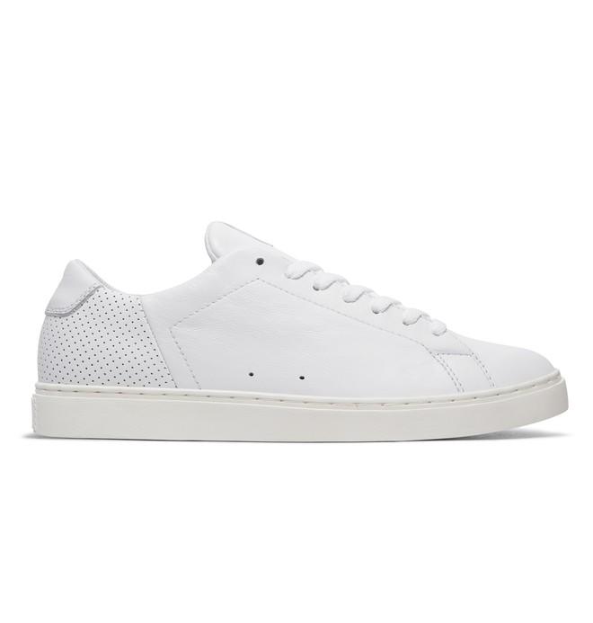 0 Men's Reprieve SE Shoes White ADYS100415 DC Shoes