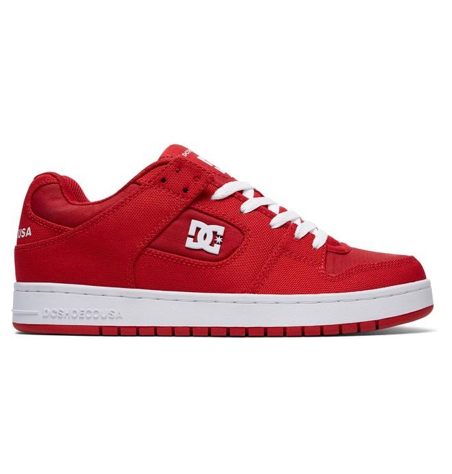 0 Manteca TX SE - Chaussures  ADYS100416 DC Shoes