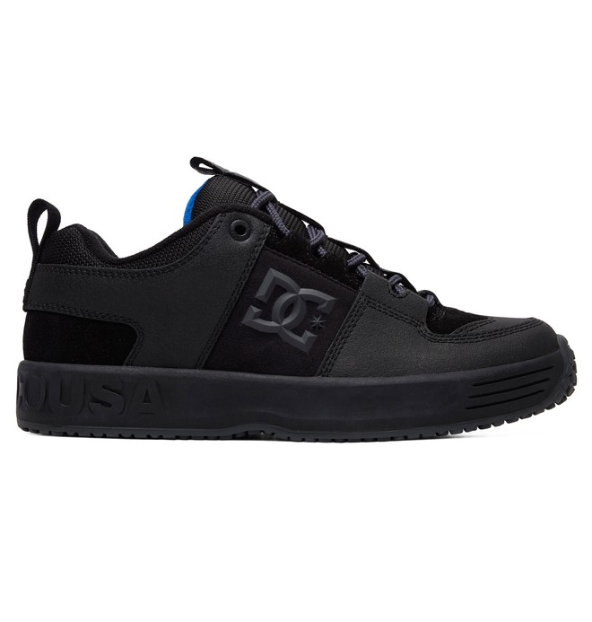 0 Lynx OG - Skate Shoes for Men Black ADYS100425 DC Shoes