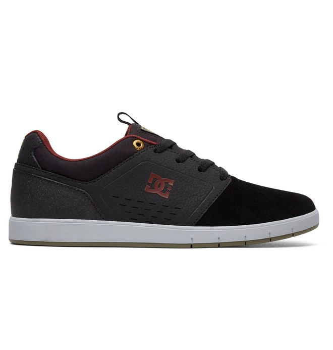 0 Thesis - Zapatos Negro ADYS100427 DC Shoes