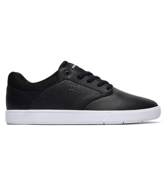 0 Visalia - Shoes Black ADYS100428 DC Shoes