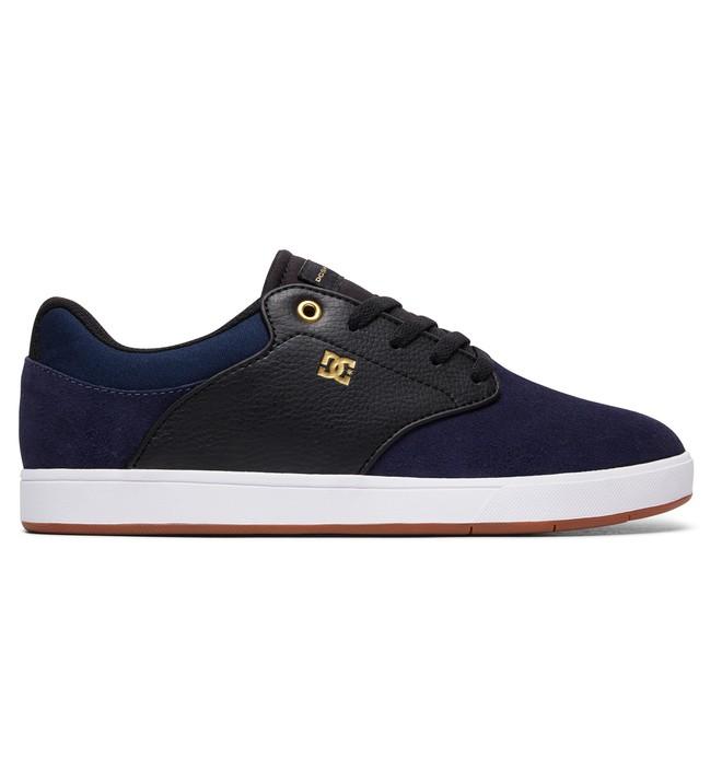 0 Men's Visalia Shoes Blue ADYS100428 DC Shoes