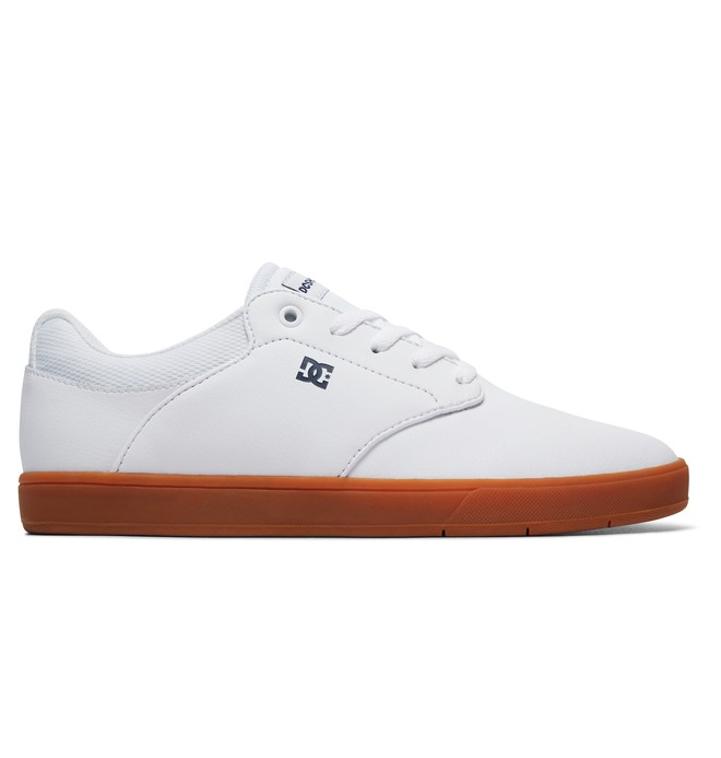 0 Visalia - Zapatillas Blanco ADYS100428 DC Shoes