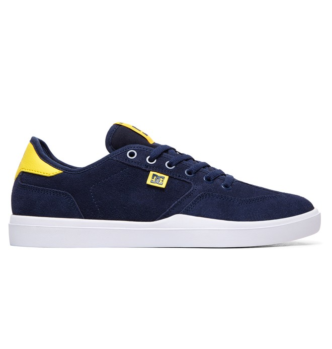 0 Zapatos de Patinaje S Vestrey Azul ADYS100434 DC Shoes