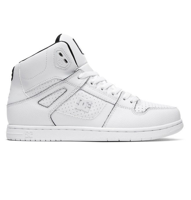 0 Pure SE High Top Shoes  ADYS100438 DC Shoes