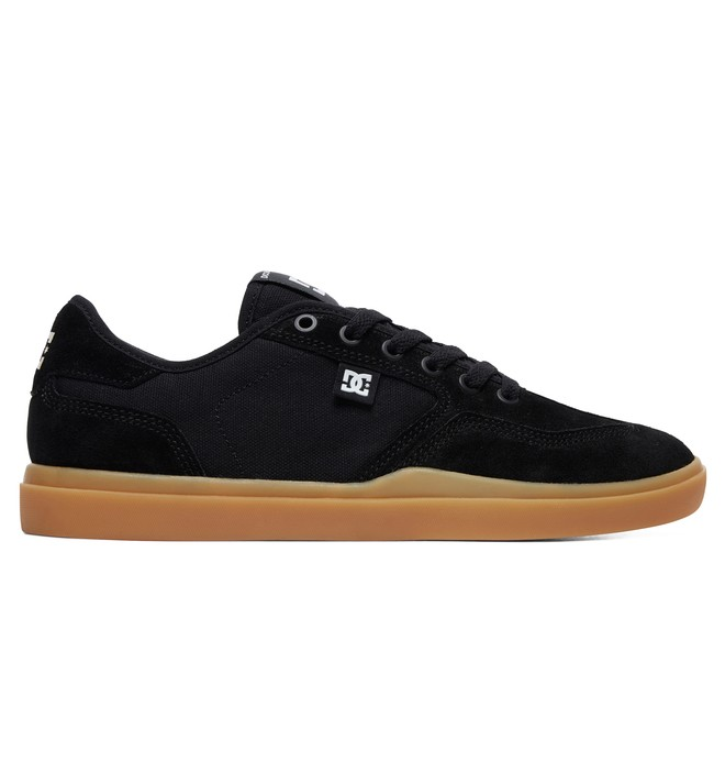 0 Vestrey - Shoes for Men Black ADYS100444 DC Shoes
