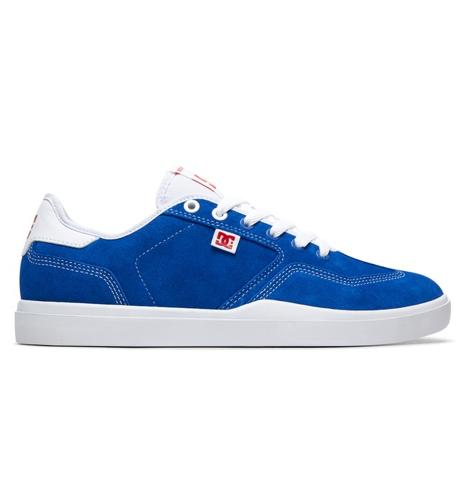 0 Vestrey Shoes Blue ADYS100444 DC Shoes