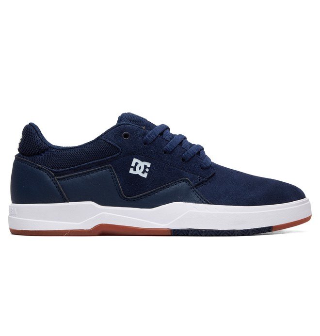 0 Barksdale - Shoes for Men Blue ADYS100472 DC Shoes