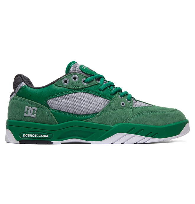 0 Maswell Shoes Green ADYS100473 DC Shoes