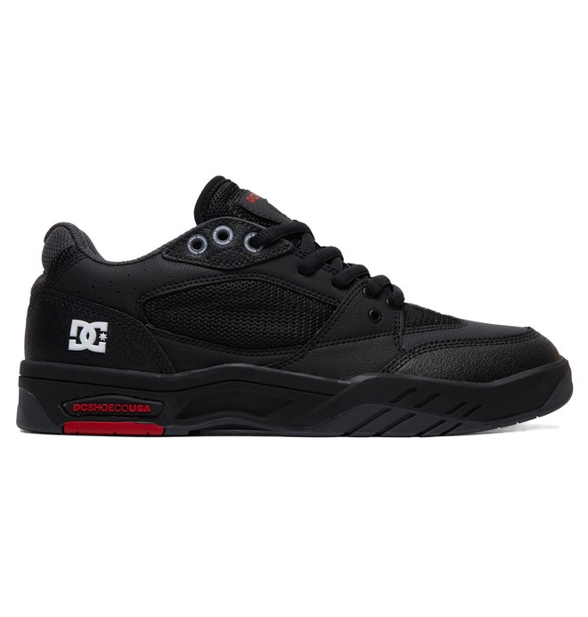 0 Maswell Shoes Black ADYS100473 DC Shoes